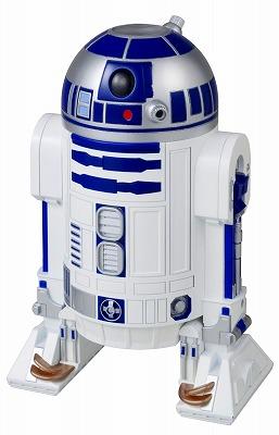 【最大1,200円オフクーポン配布中 08/08 09:59迄】HOMESTAR R2-D2 (ホームスター R2-D2)