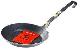 【キャッシュレス5%還元対象】ドイツ turk社 クラシックフライパン [並行輸入品] (28cm)