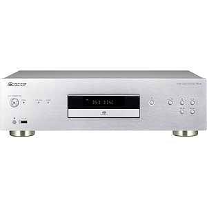 Pioneer SACDプレーヤー iPod/iPhone/iPad対応 ハイレゾ音源対応 PD-70