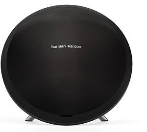 ハーマン ワイヤレススピーカー Harman Kardon Onyx Studio Portable Wireless Bluetooth Speaker【未使用品】