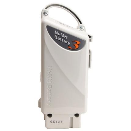 【最大1,200円オフクーポン】Panasonic(パナソニック) バッテリー NKY214B02/Ni-MH/24V-3.1Ah ホワイト
