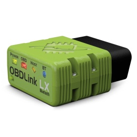 【ママ割】ポイント5倍対象ショップ限定 4/22 20:00スタート(エントリー必要)ScanTool 427201 OBDLink LX Bluetooth OBD-II Scan Tool Interface  【並行輸入品】