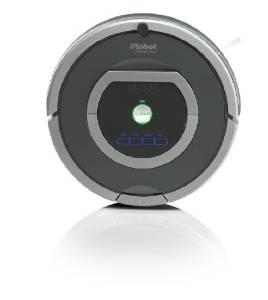 iRobotRoomba自動掃除機ルンバ780