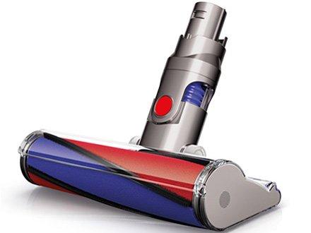 [ダイソン] Dyson Soft roller cleaner head ソフトローラークリーンヘッド[並行輸入品]