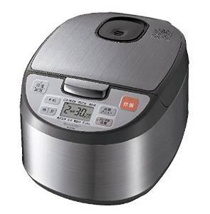 【ママ割】ポイント5倍対象ショップ限定 4/22 20:00スタート(エントリー必要)シャープ 炊飯器 シルバー系 KS-Z101-S