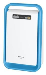 空気清浄機 適用床面積=12畳 ソーダブルー パナソニック F-PDJ30-A
