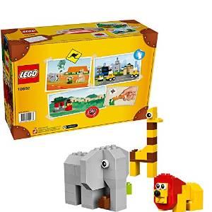 レゴ 10682 クリエイティブ・スーツケース