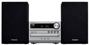 パナソニック CDステレオシステム USBメモリー シルバー/Bluetooth対応 SC-PM250-S シルバー SC-PM250-S, ぶっかけ亭本舗 ふるいち:3fe48e26 --- per-ros.com
