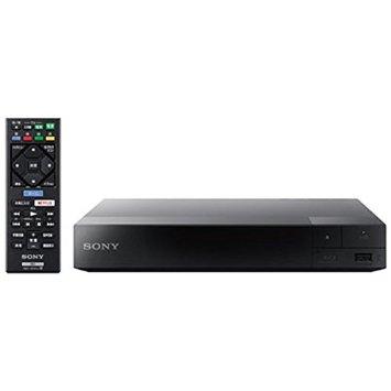 ソニー ブルーレイディスク/DVDプレーヤー BDP-S1500
