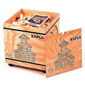 KAPLA 魔法の板 カプラ 1000  並行輸入品