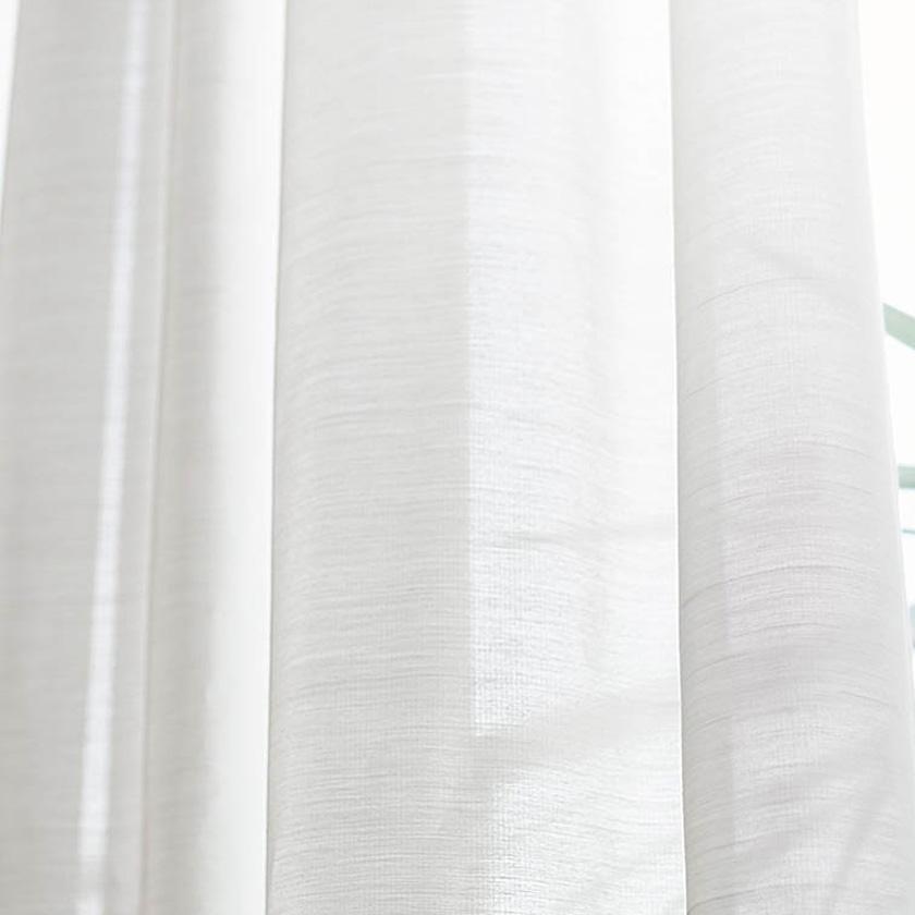 川島織物セルコン カーテン FELTA フェルタ▼ソフトウェーブ縫製オーバーサイズ対応(下部3ッ巻仕様)1.5倍ヒダ片開き▼ 【幅401~500×高さ311~320cm】FELTAシリーズ FT6622
