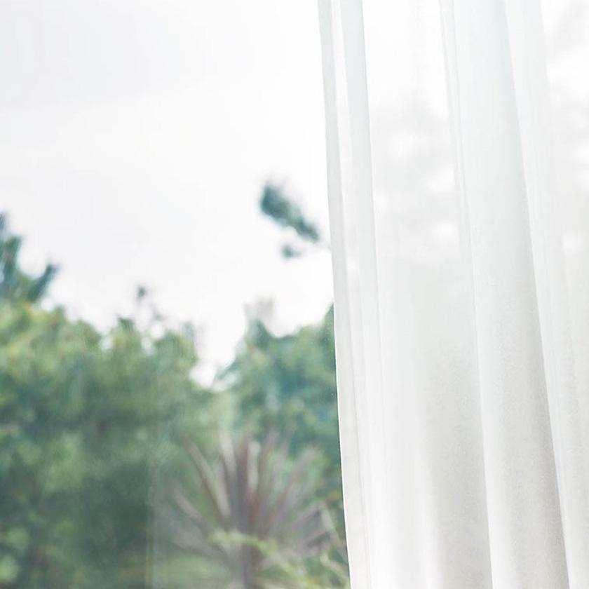 【送料無料】オーダーカーテン▼ファインウェーブ縫製(裾ウェイトテープ仕様)2倍ヒダ両開き【幅51~100×高さ241~260cm】川島織物セルコン FELTAシリーズ FT6101~6108 FELTA フェルタ