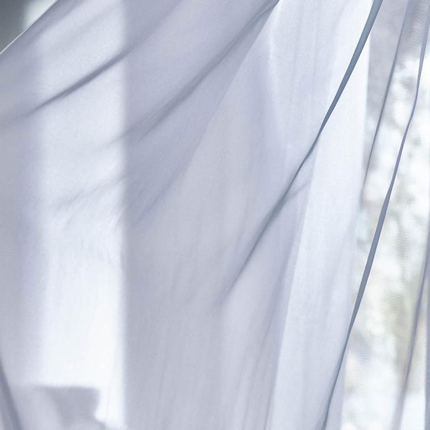 川島織物セルコン カーテン FELTA フェルタ▼ソフトウェーブ縫製(裾ウェイトテープ仕様)1.5倍ヒダ片開き▼【幅267~332×高さ101~120cm】FELTAシリーズ FT6641~6643