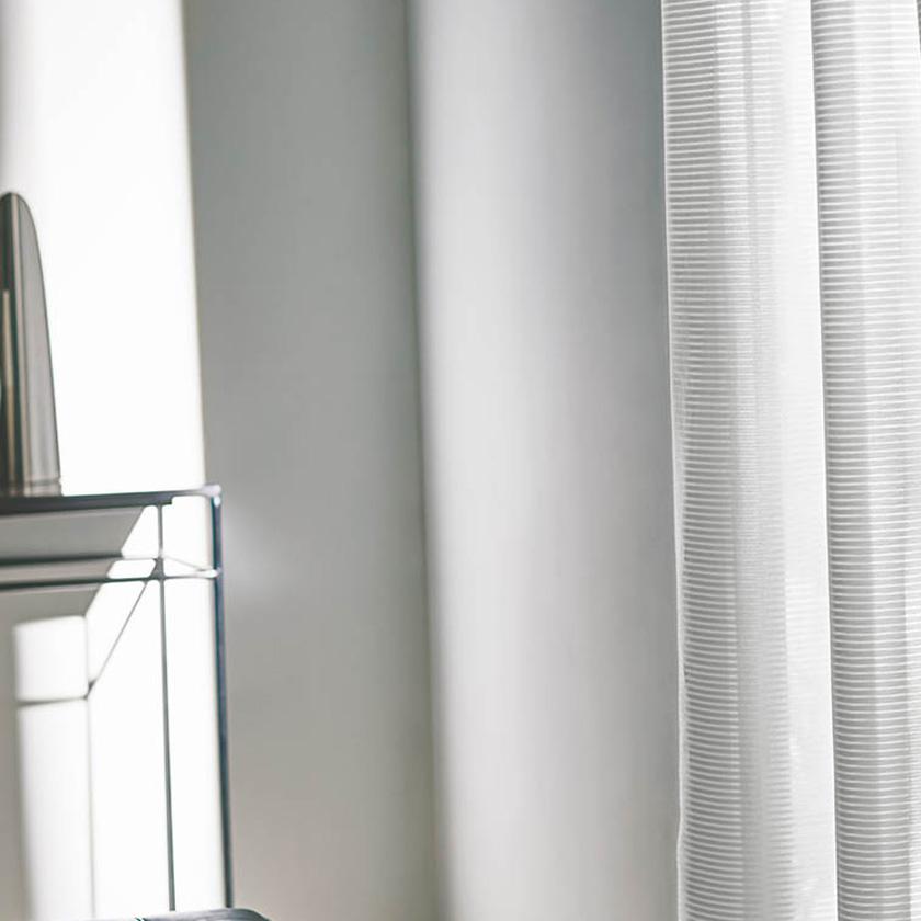 【送料無料】オーダーカーテン▼ソフトウェーブ縫製オーバーサイズ対応(下部3ッ巻仕様)フラット両開き【幅1153~1200×高さ361~380cm】川島織物セルコン FELTAシリーズ FT6651 FELTA フェルタ