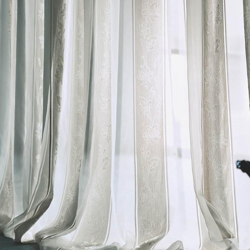 川島織物セルコン カーテン FELTA フェルタ▼スタンダード縫製(裾ウェイトテープ仕様)フラット両開き▼ 【幅625~728×高さ261~280cm】FELTAシリーズ FT6101~6108