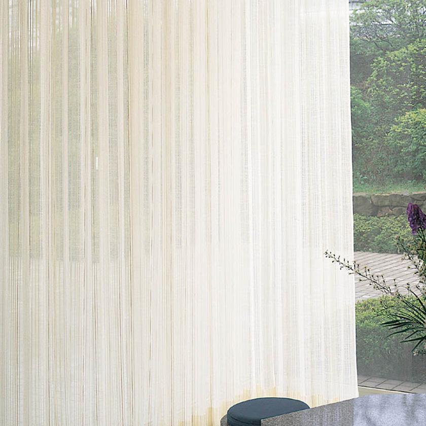 川島織物セルコン カーテン FELTA フェルタ▼ スタンダード縫製(下部3ッ巻仕様)1.5倍ヒダ片開き▼ 【幅62~122×高さ181~200cm】FELTAシリーズ FT6675