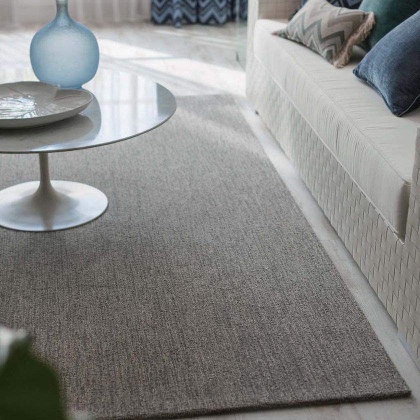ラグ 川島織物セルコン▼ラグジュアリーラグ スロービュー▼ Slowview 上質のウール Luxury Rug