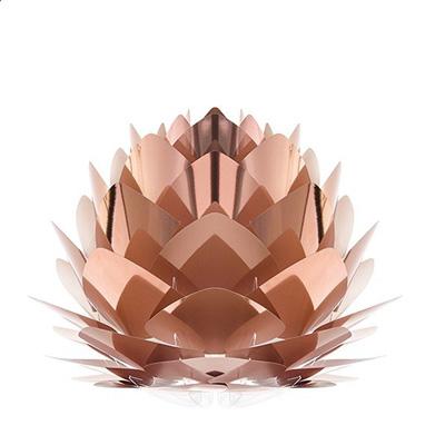 【送料無料★ポイント10倍】ELUX 照明 VITA▼エルックス Silvia mini copper(シルヴィア ミニ コパー)1灯フロアライト