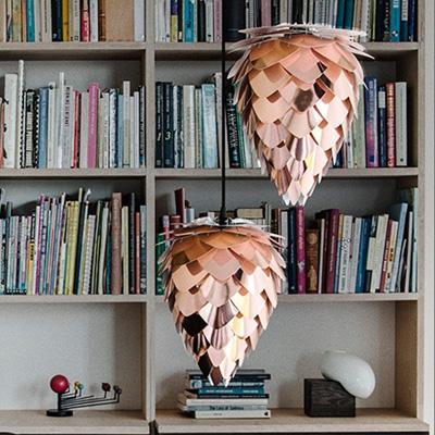 【送料無料】ELUX 照明 VITA▼ エルックス Conia copper(コニア コパー)1灯ペンダントライト