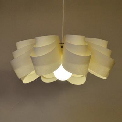 【送料無料★ポイント10倍】ELUX 照明 LOFTLIGHT▼エルックス FIORA(フィオーラ)1灯ペンダントライト