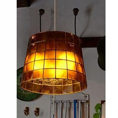 【送料無料】ELUX 照明 Lu Cerca▼エルックス Roxas(ロハス)3灯ペンダントライト