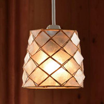 【送料無料】ELUX 照明 Lu Cerca▼エルックス GIZZA(ギザ)1灯ペンダントライト