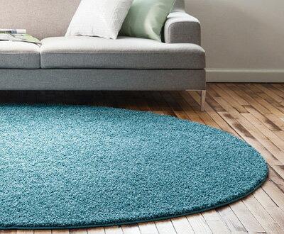 ▼シャギーラグ ジャスパー 200x250cm四角形 ※円形ではありません プレーベル▼北欧 じゅうたん 絨毯 カーペット ラグマット おしゃれ 新生活