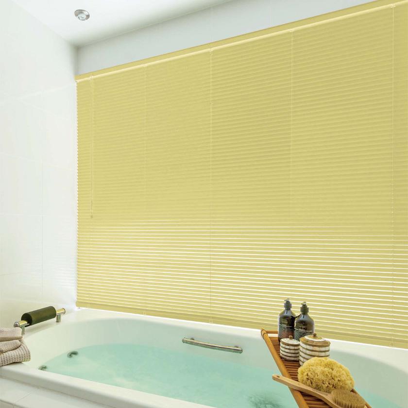 ブラインド オーダー ニチベイ 取付簡単 人気の製品 高遮蔽 耐水 セレーノグランツ25 マテリアルフェイス ポール式 テンションタイプ ワンポール式 ウッドフェイス 25%OFF 製品幅160.5~180×製品高さ161~180cm