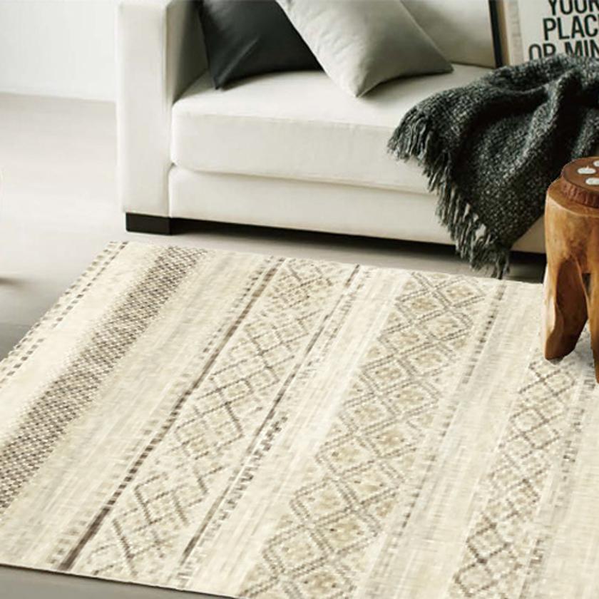 ▼ラグ マット 160×230cm MAISENSE3816 マイセンス▼スミノエ World Carpet COLLECTION