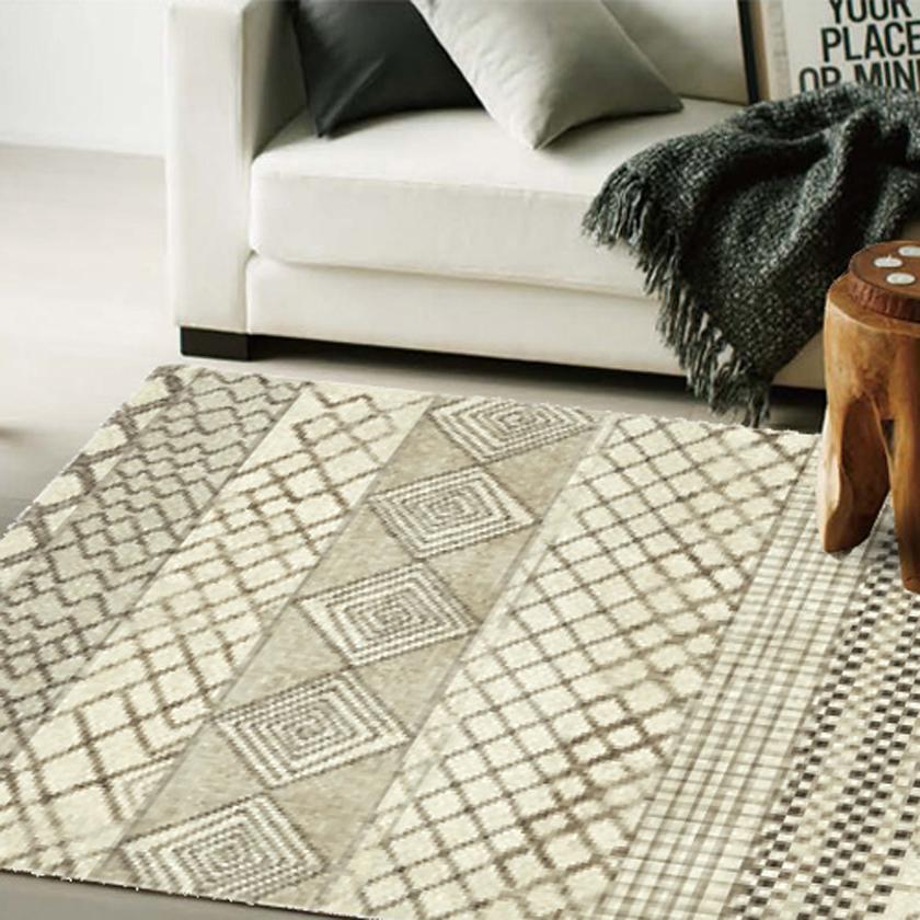 ▼ラグ マット 160×230cm MAISENSE3807 マイセンス▼スミノエ World Carpet COLLECTION
