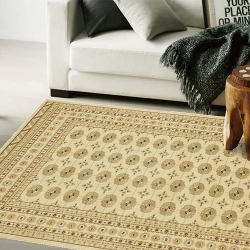 ▼ラグ マット 200×250cm NOBILITY6598 ノビリティ▼スミノエ World Carpet COLLECTION