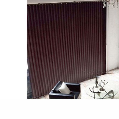 【送料無料★ポイント10倍】縦型ブラインド ネジ止め式 バトン式 コード式▼100mmスラット ラインドレープ▼タチカワブラインド オルフェ (激安 ブラインド)★北海道本島・沖縄本島へも送料無料!