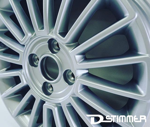 Volkswagen(フォルクスワーゲン)アルミホイール (純正品・新品)5.5Jx15インチ H2 ET41 色:ダイアモンドシルバーUP!純正番号:1S0601025A8Z8
