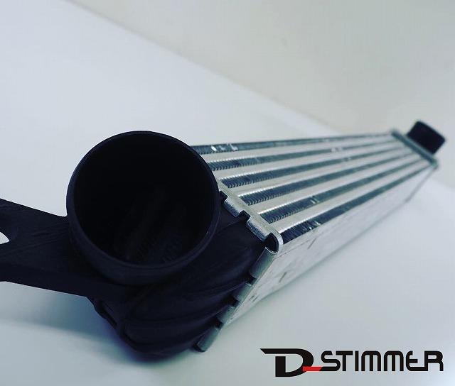 BMW MINI(ビーエムダブリューミニ)優良品NISSENS製インタークーラーBMWMINI/R55 R56 R57 R58 R59 R60 R61OE番号:17512751277