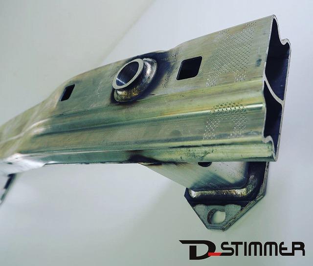 BMW MINIFバンパーホースメント(純正品・新品)BMWMINI/F54純正番号:51127348919