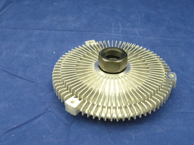 BMW 6気筒エンジン用 5シリーズ E34・E39、3シリーズ E36・E46、X5 E53、 Z3 優良品 ファンカップリングOE番号:11527505302