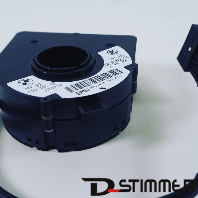 BMW ステアリングアングルセンサー(純正品・新品)E39 5シリーズ E36 Z3純正品番:32306793632