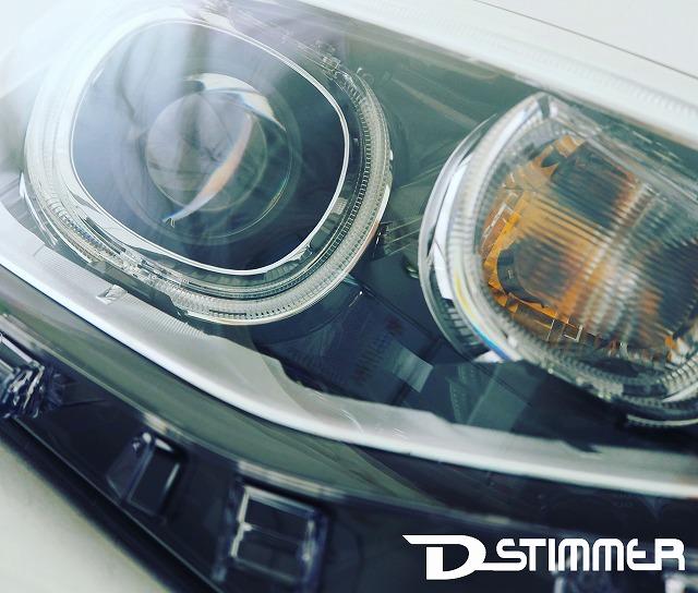 BMW ビーエムダブリューヘッドライトユニット右側(純正品・新品)1シリーズ純正番号:63117296912