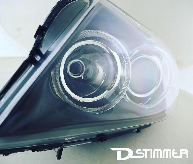 BMW(ビーエムダブリュー)優良品ヘッドランプ左側3シリーズ E90・E91OE番号:63117162081