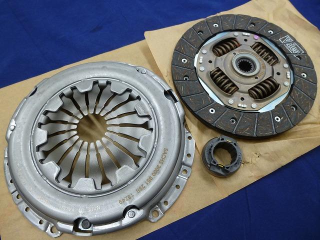 BMW MINI R50(一部)優良品  クラッチセットOE番号:21207561754