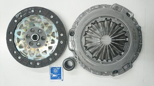 BMW MINI R56(一部)優良品  クラッチセットOE番号:21208607915