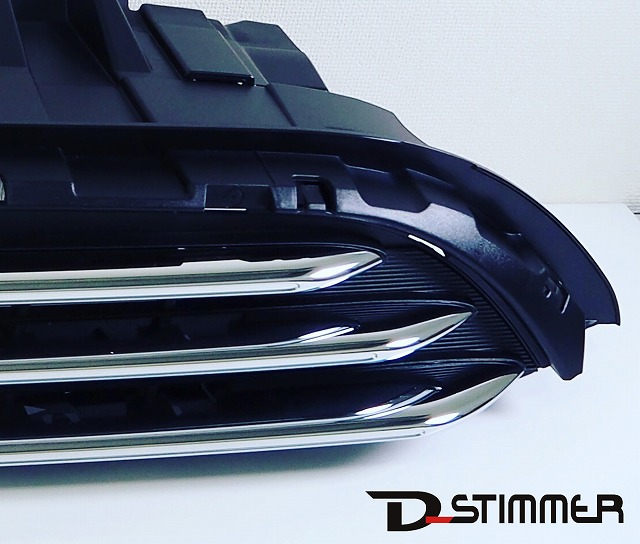 BMW MINIFグリル メッキ(純正品・新品)BMW MINI/F54純正番号:51132704848