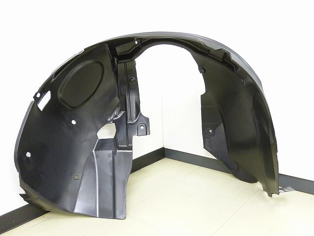 BMW MINI純正フロントフェンダーライナー LHR50/R52/R5351711486198