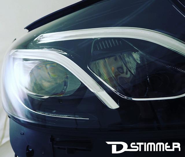 Mercedes-Benz(メルセデスベンツ)ヘッドランプ右側(純正品・新品)W213・W238/Eクラス純正番号2139066801
