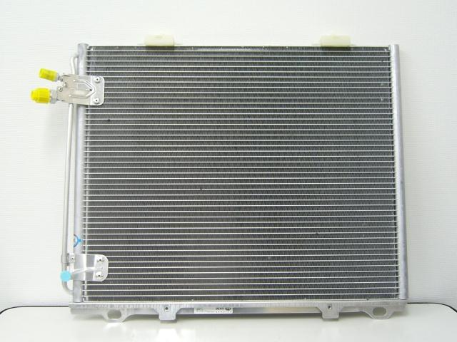 ベンツ EクラスW210 E240,E320,E430 エアコンコンデンサー 優良品(社外品)Mercedes-Benz(メルセデス・ベンツ) OE番号:2108300570