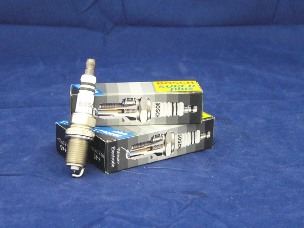 Mercedes Benz 119_120 And 112_113 Engine For W140. R129, W220, W221, W211,  W203, W215, R230 Quality Products Aftermarket Parts Spark Plug OE Numbers:  ...