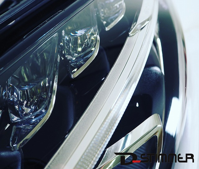 Mercedes-BenzLEDヘッドランプ左側(純正品・新品)W205/Cクラス純正番号:2059067503
