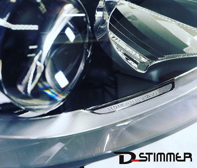 Mercedes-BenzLEDヘッドランプ右側(純正品・新品)W205/Cクラス純正番号:2059067603