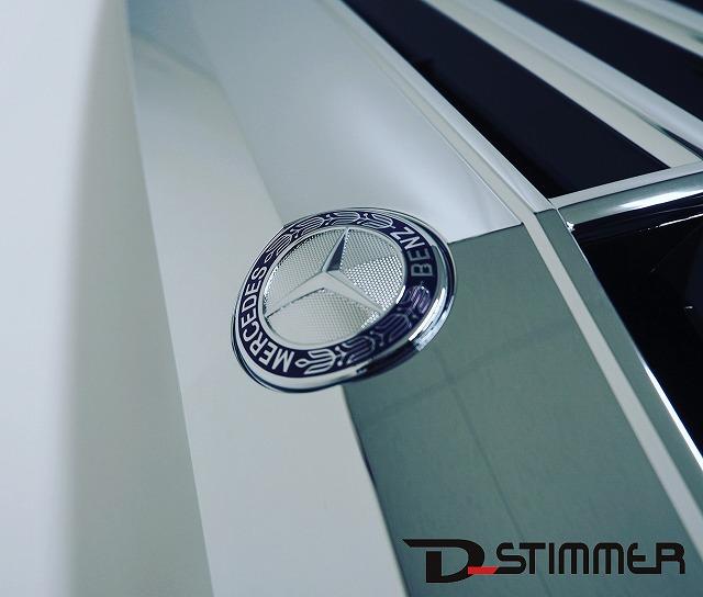 Mercedes-Benzラジエターグリル(純正品・新品)W221/Sクラス純正番号:22188004839040