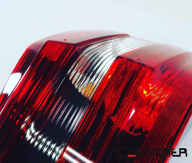 Mercedes-Benz(メルセデスベンツ)テールランプ左側(純正品・新品)W164/Mクラス純正番号:1649061100